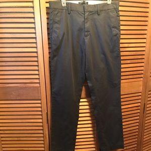 Banana Republic Emerson Chino Vintage Pants